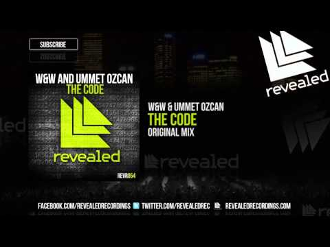 W&W & Ummet Ozcan - The Code (Original Mix) - OUT NOW!