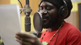 Chezidek - Inna Di Road Dubplate for Goatmét Sound