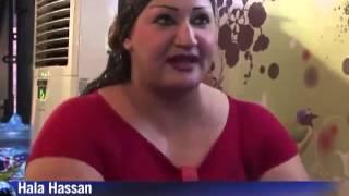 getlinkyoutube.com-مزز العراق sexy iraqi women fit ladies 2014  Iraqi beauty
