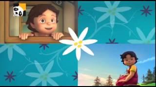 getlinkyoutube.com-Heidi cumple 40 años y vuelve a la televisión en 3D de la mano de Canal Panda