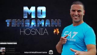 getlinkyoutube.com-Mo Temsamani 2016 - 'HOSNIA'