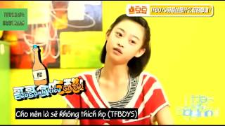 getlinkyoutube.com-[Vietsub/Show 140622] Little Kids Big Mind - TFBOYS