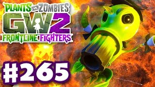 getlinkyoutube.com-License to Vanquish! - Plants vs. Zombies: Garden Warfare 2 - Gameplay Part 265 (PC)