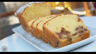 getlinkyoutube.com-Choumicha : Cake à la banane