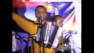 Me Levantaré  / Dagoberto El Negrito Osorio [Concierto en Vivo/ In Live]