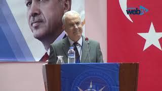 Kepez'de kongre heyecanı