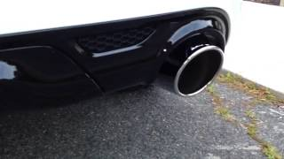 getlinkyoutube.com-2014 SRT Jeep Grand Cherokee Borla Atak Exhaust