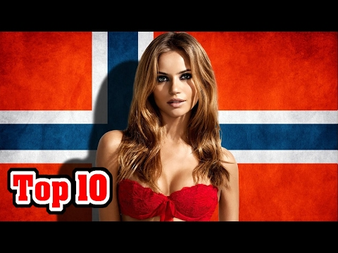 Top 10: Awesome Facts About Norway