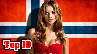 getlinkyoutube.com-Top 10 Awesome Facts About Norway