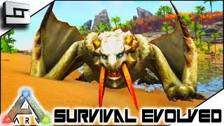 getlinkyoutube.com-NEW MONSTER TAME! Modded ARK: Extinction Core E9 ( Ark Survival Evolved Gameplay )