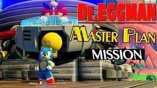 getlinkyoutube.com-LEGO Sonic Dimensions DR Eggman Hates Chillydogs!