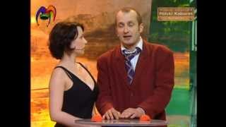 Kabaret Moralnego Niepokoju - Familiada