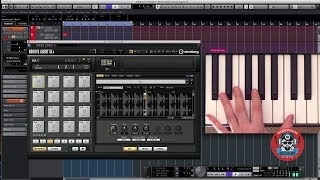 getlinkyoutube.com-How To Remix In 10 Minutes With Cubase