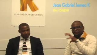 Spark Inspirational Interviews Trailer
