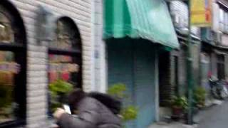 getlinkyoutube.com-遊郭変遷:戦後の面影が残る東向島鳩の街