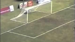 getlinkyoutube.com-Um gol de goleiro histórico Impressionante