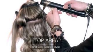 getlinkyoutube.com-Tutorial Vanesia: onde perfette sui capelli lunghi con GHD