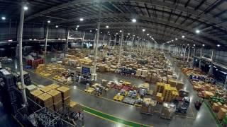 SCG Logistics - CDC WangNoi  2559