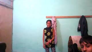 Dheere Dheere Se Meri Zindagi Me Aana(A little girl dancing) lovely Hasan,  Gautam Ojha