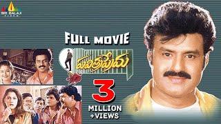 getlinkyoutube.com-Pavitra Prema Telugu Full Movie | Balakrishna, Laila, Roshini | Sri Balaji Video