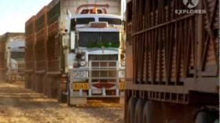 getlinkyoutube.com-Австралийские дорожные поезда / Australian Road Trains (2/3)