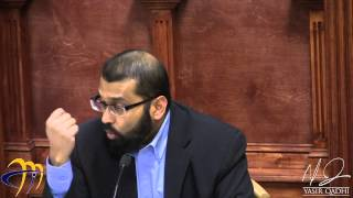 getlinkyoutube.com-Seerah of Prophet Muhammad 103 - Incident of Scrolls & next Khalifa  - Sh. Dr. Yasir Qadhi 11/2/2015