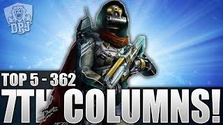 getlinkyoutube.com-Destiny: Insane Sprees!! Top 5 Seventh Column Medal Plays / Episode 362