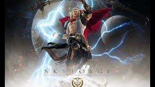 getlinkyoutube.com-Skyforge ЗБТ PVP 3vs3