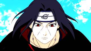 getlinkyoutube.com-Uchiha Itachi「Naruto AMV」-【Goodbye】