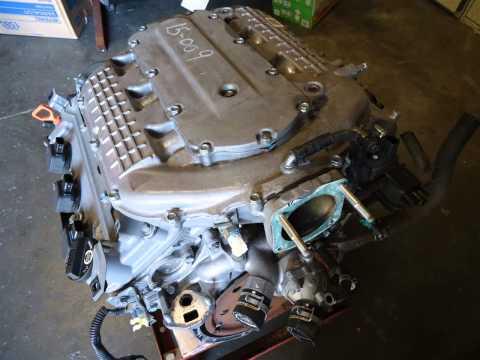 2007 Honda ODYSSEY ENGINE 3.5L 79K MILES J35A6 3MW - rhaparts.com Used Honda & Acura Parts di... OEM