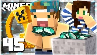 getlinkyoutube.com-DIAMONDS GALORE! | HUNGER GAMES MINECRAFT w/ STACYPLAYS! | SEASON 2 EP 45