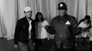 Chance the Rapper ft. Jay Electronica & My Cousin Nicole – How Great