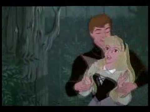 Sleeping Beauty-Once Upon a Dream(Danish version/Dansk)