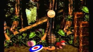 getlinkyoutube.com-Donkey Kong Country 2 True Ending Speedrun in 39:55