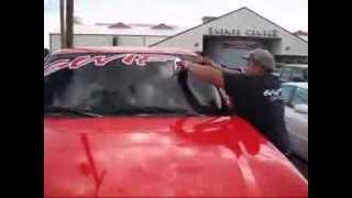SWIFT CAR CLUB STICKER REPO