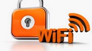 Как защитить свою Wi-Fi сеть