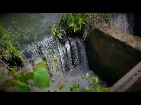 Где находится в Тайота Комфорт кран отопителя