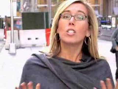 Tonya Reiman -- The Power of Body Language -- Book Video