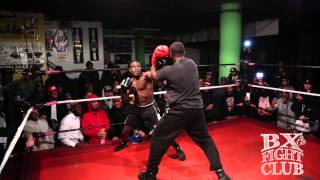 BxfightClub First Round 32 Man Tournament