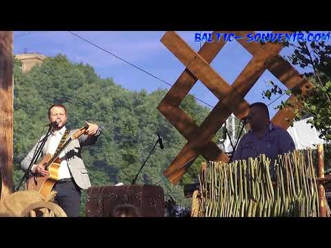 Фестиваль ЛИГО / Līgo Svētki / LIGO Jāņu svinēšana / Folk festival