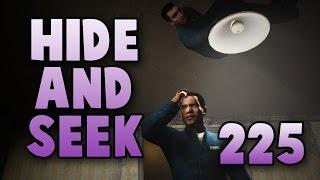 getlinkyoutube.com-Baiting The Seeker! (Hide & Seek #225)