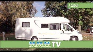 getlinkyoutube.com-Benimar Mileo 264 (2016 model) - Which Motorhome video review!