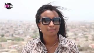 Top10 Interview Idrissa barry 2016