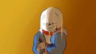 getlinkyoutube.com-Undertale [Genocide AMV Animation] - This Is War