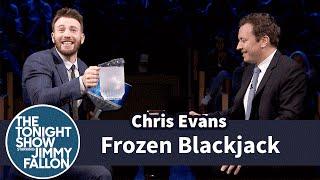 flushyoutube.com-Frozen Blackjack with Chris Evans