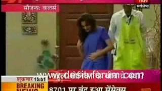"""getlinkyoutube.com-Bigg Boss 2 """"Kaho Na Pyar Hai"""" Rahul Mahajan & Monica Bedi"""