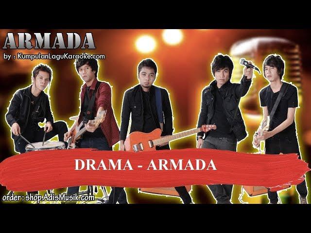 DRAMA -  ARMADA Karaoke