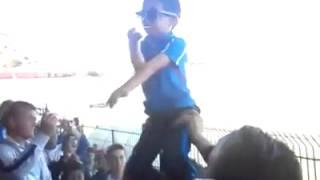 getlinkyoutube.com-جديد الجزائر رقص طفل.................................................شعب مقود 2014