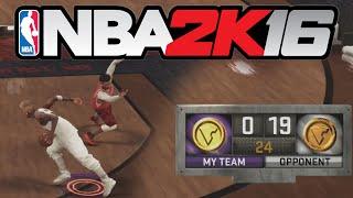 getlinkyoutube.com-BIGGEST NBA 2K16 STAGE COMEBACK!! [DOWN 0 -19]