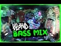 BASS MIX - DJ BL3ND
